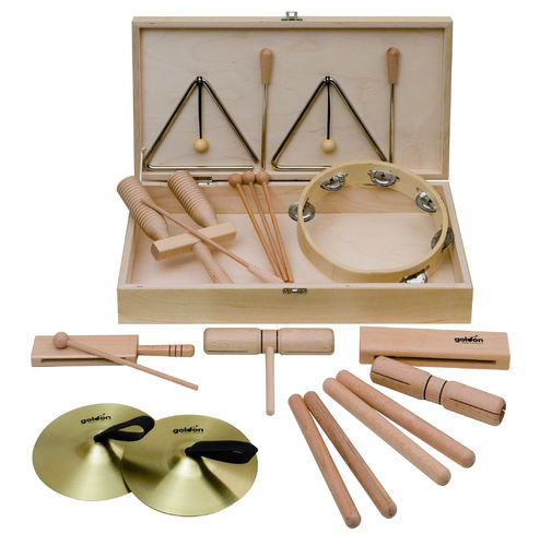 Percussion Set 5