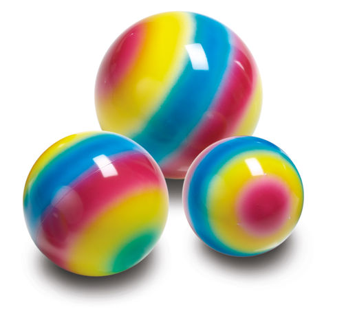 "Buntball ""Rainbow"""