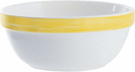 Stapelschale 17,0 cm Brush Yellow
