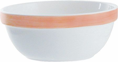 Stapelschale 17,0 cm Brush Orange