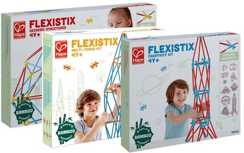 Flexistix Super-Set