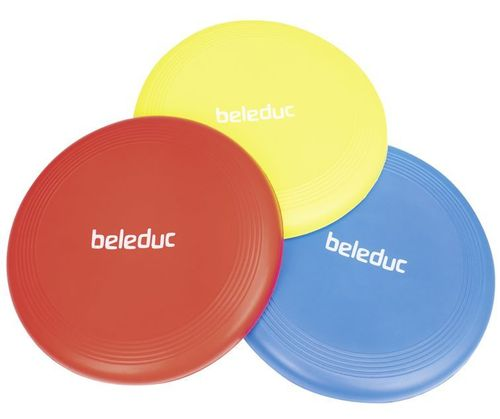 Frisbees weich, 3er Set